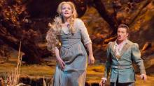 Concerts, January 17, 2021, 01/17/2021, Met Opera:Dvořák's Rusalka (virtual, streaming for 23 hrs)