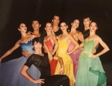 Dance Performances, January 13, 2021, 01/13/2021, Ballet Hispanico: Arabesque (virtual)