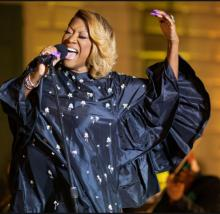 Concerts, January 16, 2021, 01/16/2021, United in Song: Audra McDonald, Josh Groban, Yo Yo Ma, the American Pops Orchestra and Others (virtual, streaming for 24 hrs)