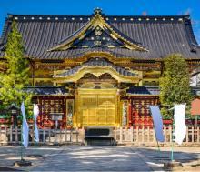 Tours, February 19, 2021, 02/19/2021, Tokyo: Ueno Park Walk, History and Culture (virtual)