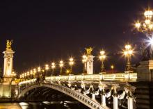 Tours, February 09, 2021, 02/09/2021, Iconic Paris by Night Live (virtual)