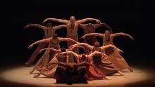 Dance Performances, February 26, 2021, 02/26/2021, Renowned Alvin Ailey American Dance Theater (virtual, streaming for 24 hours)