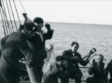 Concerts, February 07, 2021, 02/07/2021, Sea Chanteys and Maritime Music (virtual)