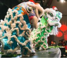 Festivals, February 14, 2021, 02/14/2021, Lunar New Year Celebration! (virtual)
