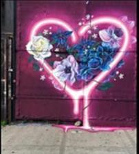 Tours, March 28, 2021, 03/28/2021, Famous Street Art in Brooklyn (virtual)