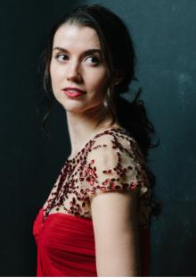 Concerts, February 19, 2021, 02/19/2021, Baroque Ensemble and Soprano Perform French Cantata (virtual)