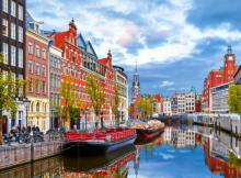 Tours, February 09, 2021, 02/09/2021, Amsterdam: Trading on Tolerance (virtual)