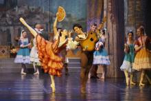 Dance Performances, February 05, 2021, 02/05/2021, Don Quixote: Classic Ballet (virtual, streaming for 24 hours)