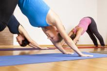 Workshops, February 07, 2021, 02/07/2021, Mat Pilates (virtual)