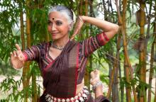 Dance Performances, February 04, 2021, 02/04/2021, Traditional South Indian Dance (virtual, streaming for 24 hours)