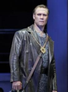 Concerts, February 06, 2021, 02/06/2021, San Francisco Opera: Wagner's Lohenfrin (virtual)