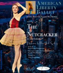 Dance Performances, February 13, 2021, 02/13/2021, The Nutcracker In a Nutshell 2020: Adaptation of the Classic Ballet (virtual)