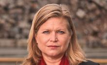 Discussions, March 01, 2021, 03/01/2021, Race to City Hall:Kathryn Garcia, Mayoral Candidate (virtual)