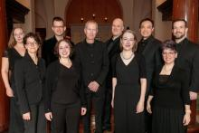 Concerts, February 11, 2021, 02/11/2021, Sacred Choral Works by William Byrd (virtual)