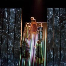 Concerts, February 08, 2021, 02/08/2021, Met Opera: Wagner's Das Rheingold (virtual, streaming for 23 hours)