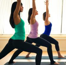 Workshops, February 12, 2021, 02/12/2021, Barre Fit Workout (virtual)