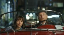 Films, February 09, 2021, 02/09/2021, On The Rocks (2020): Generation-Clash Comedy with Bill Murray and Rashida Jones (virtual, streaming for 24 hours)