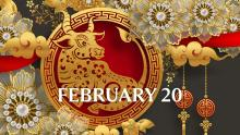 Concerts, February 20, 2021, 02/20/2021, Chinese New Year Celebration with the San Francisco Symphony (virtual)
