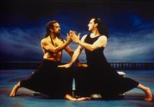 Screenings, February 13, 2021, 02/13/2021, Dido and Aeneas (1995): Danced Opera, Choreographed by Mark Morris (virtual, streaming for 24 hours)
