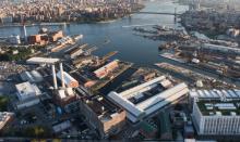 Talks, February 23, 2021, 02/23/2021, History of theBrooklyn Navy Yard (virtual)