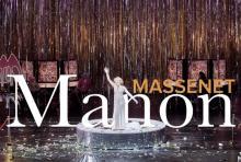 Concerts, February 12, 2021, 02/12/2021, Massenet's Manon by The Hamburg State Opera (virtual)