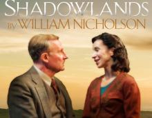 Theaters, February 21, 2021, 02/21/2021, Shadowlands: The Story of C.S. Lewis and Joy Davidman (virtual)