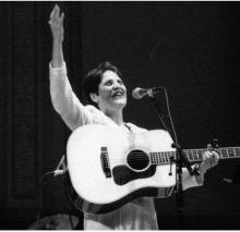 Discussions, February 23, 2021, 02/23/2021, Celebrating the Life and Legacy of Debbie Friedman: Conversation and Storytelling (virtual)