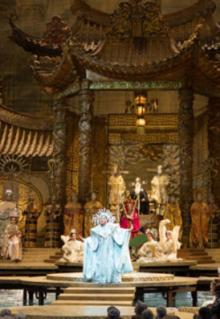 Concerts, February 21, 2021, 02/21/2021, Met Opera: Puccini's Turandot (virtual, streaming for 23 hours)