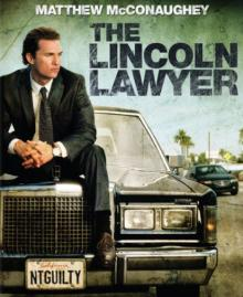 Films, February 18, 2021, 02/18/2021, The Lincoln Lawyer (2011): Thriller withMatthew McConaughey (virtual, streaming for 24 hours)