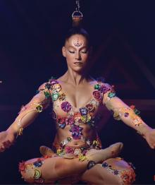 Performances, February 15, 2021, 02/15/2021, Cirque du Soleil: The Best Moments from Volta (virtual, streaming for 24 hours)