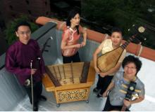 Concerts, February 19, 2021, 02/19/2021, Lunar New Year Celebration: Masterpieces of Chinese Music (virtual)