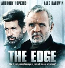 Films, February 24, 2021, 02/24/2021, The Edge (1997): Survival Drama withAnthony Hopkins and Alec Baldwin (virtual, streaming for 24 hours)