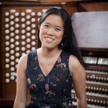 Concerts, February 21, 2021, 02/21/2021, Organ Recital: J.S. Bach, Brahms and More (virtual)
