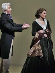 Concerts, February 24, 2021, 02/24/2021, Met Opera: Tchaikovsky's Eugene Onegin (virtual, streaming for 23 hours)
