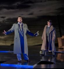 Concerts, February 27, 2021, 02/27/2021, Met Opera: Verdi's Un Ballo in Maschera (virtual, streaming for 23 hours)