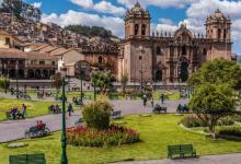 Tours, February 24, 2021, 02/24/2021, Peru's Cusco: The Inca Capital (virtual)