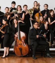 Concerts, February 24, 2021, 02/24/2021, Music Ensemble and a Dancer: Paquito D'Rivera,Villa-Lobos, Komitas and More (virtual)
