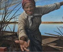 Tours, April 17, 2021, 04/17/2021, Harriet Tubman and Maryland's Underground Railroad Sites (virtual)