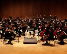 Concerts, April 04, 2021, 04/04/2021, (IN-PERSON, outdoors) Chelsea Symphony Musicians Perform Live