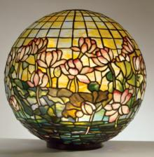 Museumss, April 30, 2021, 04/30/2021, Tiffany Glass and Other Exhibitions (in-person)