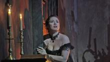 Concerts, March 14, 2021, 03/14/2021, Met Opera: Puccini's Tosca (virtual, streaming for 23 hours)