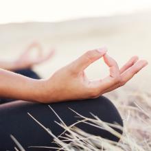 Workshops, December 01, 2021, 12/01/2021, Lunchtime Meditation (livestream)