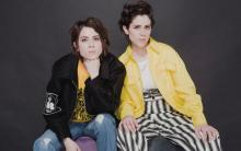 Discussions, April 08, 2021, 04/08/2021, Grammy-Nominated Pop Music Duo Tegan and Sara in Conversation (virtual)