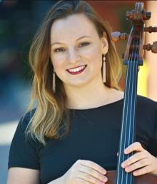 Concerts, April 11, 2021, 04/11/2021, Cello Works by J.S. Bach, Britten and More (virtual)