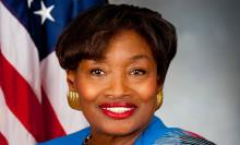 Discussions, April 08, 2021, 04/08/2021, Senate Majority Leader Andrea Stewart Cousins on the Future of New York (virtual)