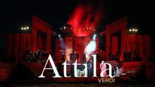 Concerts, April 02, 2021, 04/02/2021, Verdi's Attila (virtual, streaming for 24 hours)