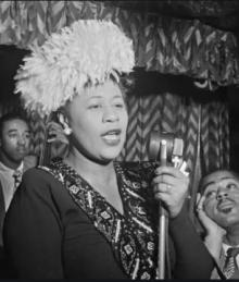 Concerts, April 01, 2021, 04/01/2021, Celebrating Ella Fitzgerald, the First Lady of Jazz (virtual, streaming for 24 hours)