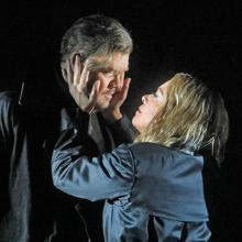 Concerts, April 04, 2021, 04/04/2021, Met Opera: Wagner's Tristan und Isolde (virtual, streaming for 23 hours)