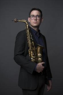 Concerts, April 02, 2021, 04/02/2021, Grammy-winning Saxophonist and his Quartet (virtual)