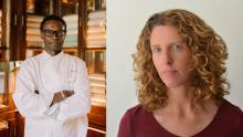 Discussions, April 02, 2021, 04/02/2021, Senegal and African Cooking and Conversation (virtual)